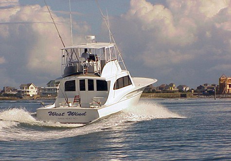West Wind Fishing Charter